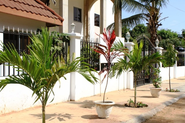 Luxury Serviced Apartments In Gambia