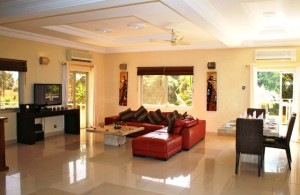 Luxury Apartments In Gambia