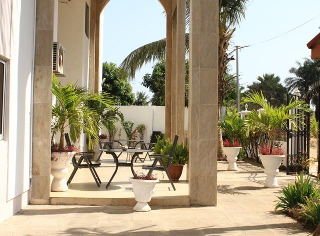 hotel-in-gambia