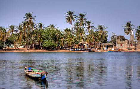 gambia-river